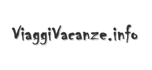 ViaggiVacanze.info